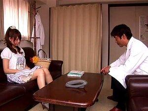Akiho Yoshizawa, Uma Puta Japonesa Maluca, Com Cuecas Fantásticas, Cena De JAV Bdsm Porn
