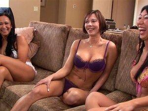 MDDS Tia Ling E Becky Esguicham Orgias Interraciais Da BBC Porn