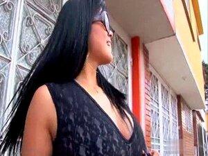 Colombiana Nalgona Porn