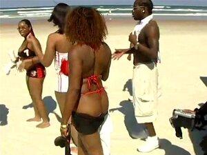 Meninas Negras Indo Louca Mulher Pelada E Botinhas - Parte 2 Porn