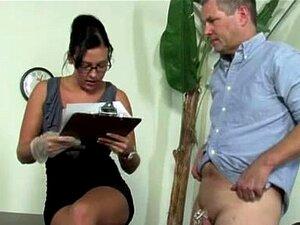 Morena Sensual Corno Em Spex Porn