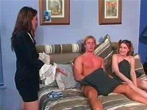 Apanhado De Babá Porn