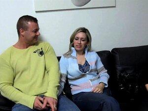 Mulher Loura A Trair O Marido Porn