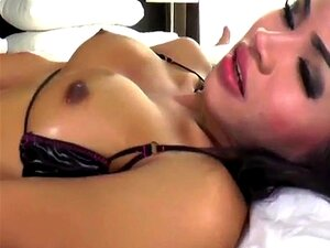 T-Woman's Beating Hardcore Compilation Porn