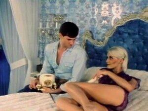 Vintage XXX - Seka Obtém O Que Ela Quer Porn
