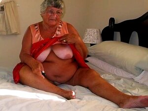 Amazing Amateur Oldie, BBW Sex Scene Porn