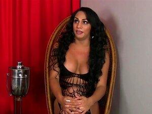 Beleza De Trans Latina Mostrando Seus Peitos De Novos Porn