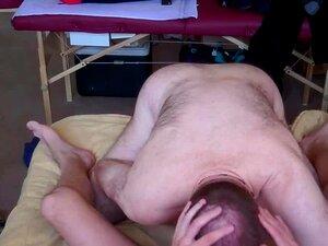 Pai Transa Com Filho Bareback-prt3 Porn