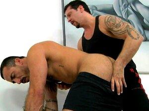 Vinnie D'Angelo Alessio Romero Porn