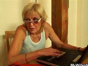 Eu Só Comi Mãe Velha Da Minha Mulher Porn