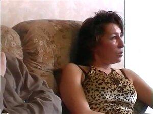 MILF Quente Sabe Fuder - Telsev Porn