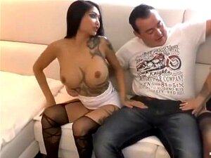 FFM Caseiro Com Asiáticas Excitadas E Amadoras. Porn