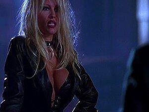 Pamela Anderson - Arame Farpado Porn