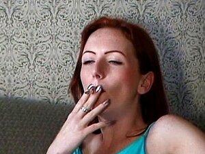 Massageando A Fumar Rico Esposas De Canadá Porn