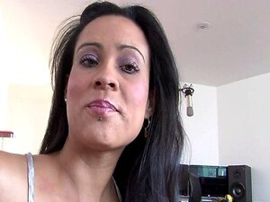 Latina Com Clitóris Grande Carolina Aguirre Fica Fodido Rígido Porn