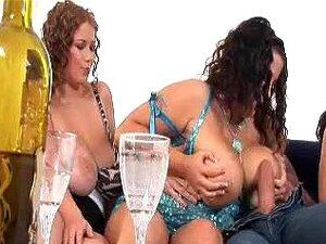Sexo Do Grande Grupo De Mamas Checo Porn