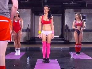 Brazzers - Peitões Em Esportes - Sophia Laure E Danny D - Treino De Bunda Suada. Brazzers - Peitões Em Esportes - Sophia Laure E Danny D - Treino De Cu Suado Porn