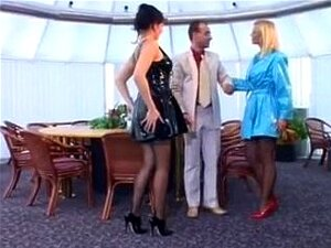 Veronica Da Douza E Vivian Schmitt Porn