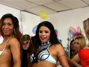 Especial De Carnaval 2012 Porn