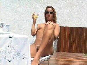 Viviane Gostosa Piscina De At Porn