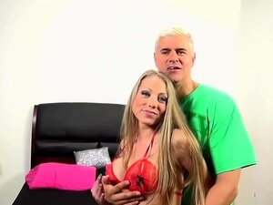 Horny Pornstar Pristine Edge In Amazing Blonde, Dildos/toys Xxx Scene, Pristine Edge Porn