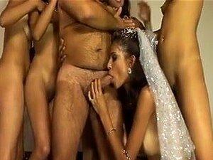 1 Pai 1 Noiva 5 Amarras Em Criadas Parte 2, Porn