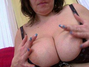 Mãe Britânica Com Enormes Tetas E Buceta Velha Porn