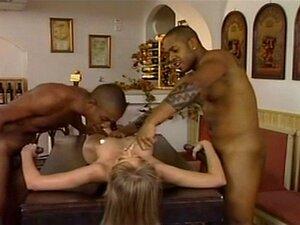 Cadela Linda Russa Fode Duas Enormes BBC Brasil Porn