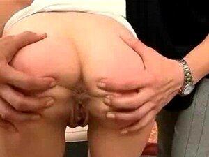 Apresentação De Kinky Spanking Vibrante Erótico 1 Porn