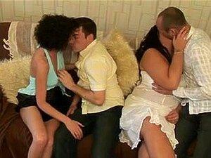 Britânico Swingers Dois Ou Três (MrNo), Porn