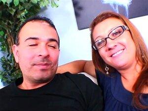 Ele Tem Sua Esposa Quente Para Fazer Um Filme Pornô - Mídia Caseira Porn