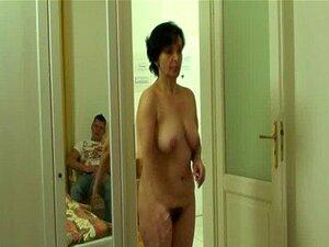Genro De Brocas A Cona Peluda Velha Porn