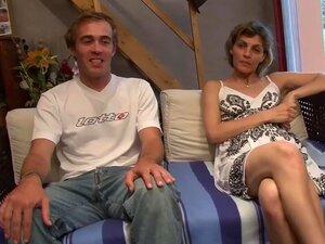 LES Fundições DE LHERMITE MAMAN Especial VOLUME 2 - Cena 1 Porn
