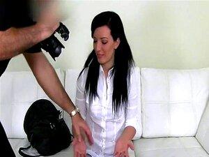 Linda Amadora Franja Falso Agente Checa Cumshot Porn