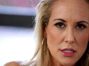 Bigtit Cougar Brandi Love Faz Sua Boceta Suculenta Cum Porn