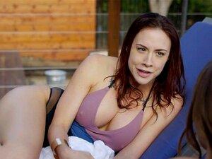 Amigos ENEGRECIDOS Jade Nilo E Chanel Preston Desfrutar Juntos De BBC Porn