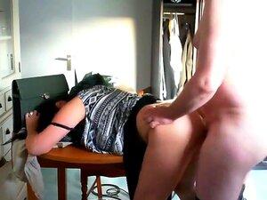 Fabuloso Amador Caseiro, Cena Pornográfica De Orgasmos, Porn