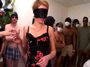 Bukkake Para Orlane Porn