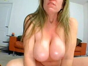 Mãe Com Mamas Gigantes Pila Adolescente E Esperma Porn