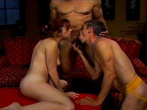 Trio Erótico Para Desfrutar Porn