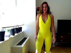 Leggings Brasileiras 2, Porn
