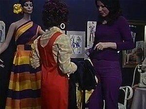 Loja De Moda De Madame CuntEater, Porn