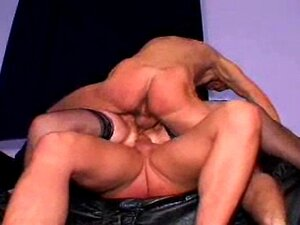 A Avó Alemã 3some M27 Porn