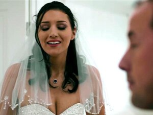 Noiva Para Ser Fodida Com Noivos Stepbro B4 O Casamento. Bella Rolland Ficou Chocada Quando Descobriu Que Seu Enteado é Seu Ex-namorado. Eles Precisavam De Um Desfecho Para Que Ela Se Metesse Com Ele Pela última Vez Antes De Se Casar. Porn