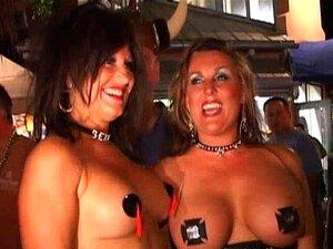 Halloween Carnaval Festival Parte 2 Porn