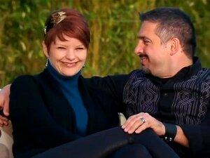 Kimberly E Michael Swing Na Televisão Porn