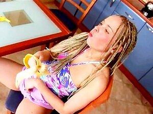 Banana Maldita Portuguesa De Mariana Porn
