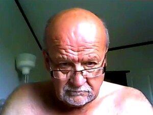 Vovô Gozar Na Webcam Porn