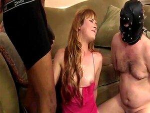 Claire Robbins Leva Anal Porra Na Frente Do Corno Porn