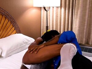 Tgirl Negro Natural   Doggystyle Bare  Porn